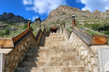 Храм медитации